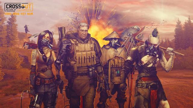 Muốn trải nghiệm những trận chiến sinh tồn để giành giật sự sống giống bom tấn 'Max Điên', thì đây là tựa game dành cho bạn - Ảnh 2.