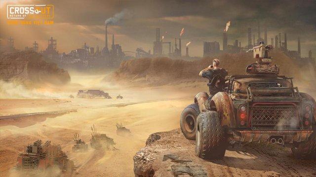 Muốn trải nghiệm những trận chiến sinh tồn để giành giật sự sống giống bom tấn 'Max Điên', thì đây là tựa game dành cho bạn - Ảnh 3.