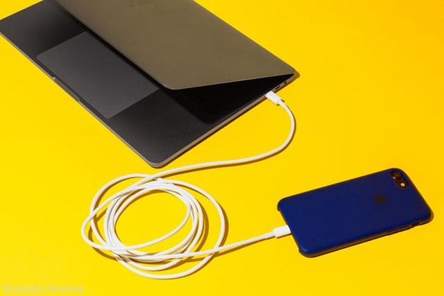 Đây là lý do tại sao điện thoại của bạn sạc quá lâu và cách để khắc phục vấn đề hoàn toàn - Ảnh 2.