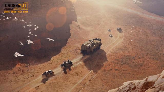 Muốn trải nghiệm những trận chiến sinh tồn để giành giật sự sống giống bom tấn 'Max Điên', thì đây là tựa game dành cho bạn - Ảnh 5.