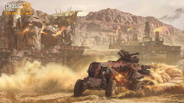 Muốn trải nghiệm những trận chiến sinh tồn để giành giật sự sống giống bom tấn 'Max Điên', thì đây là tựa game dành cho bạn - Ảnh 6.