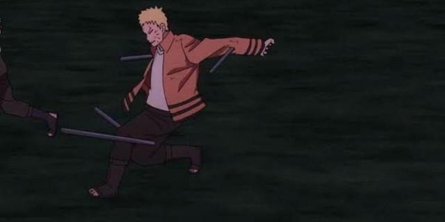 Boruto: Những khả năng của kẻ mà bộ đôi Sasuke - Naruto song kiếm hợp bích cũng không thể đánh bại - Ảnh 5.
