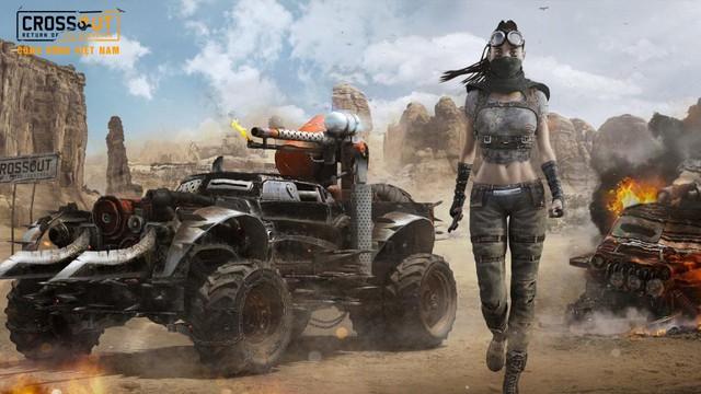 Muốn trải nghiệm những trận chiến sinh tồn để giành giật sự sống giống bom tấn 'Max Điên', thì đây là tựa game dành cho bạn - Ảnh 7.