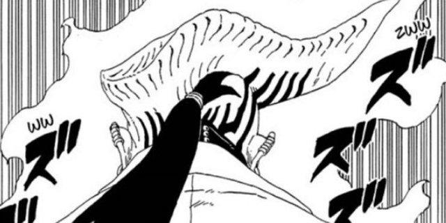 Boruto: Những khả năng của kẻ mà bộ đôi Sasuke - Naruto song kiếm hợp bích cũng không thể đánh bại - Ảnh 7.