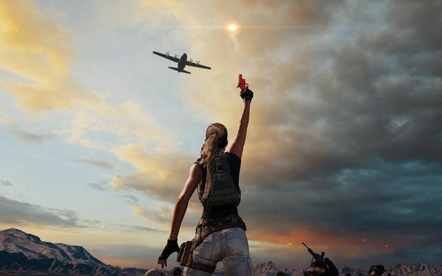 Chĩa súng lên trời gọi thính, game thủ nhận về thứ mà cả đời người có lẽ chỉ gặp được đúng một lần để rồi khóc hận - Ảnh 1.