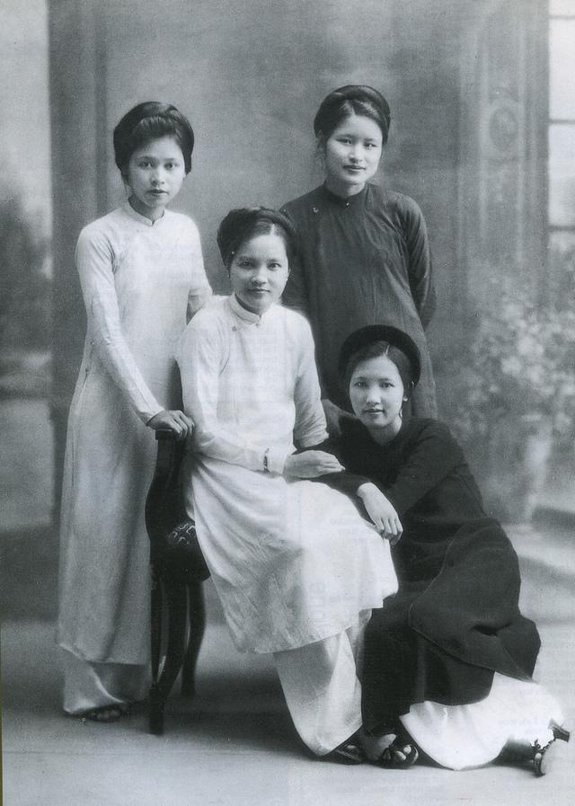 Khám phá quy tắc đặt tên 'nam Văn nữ Thị' của người Việt - Ảnh 5.