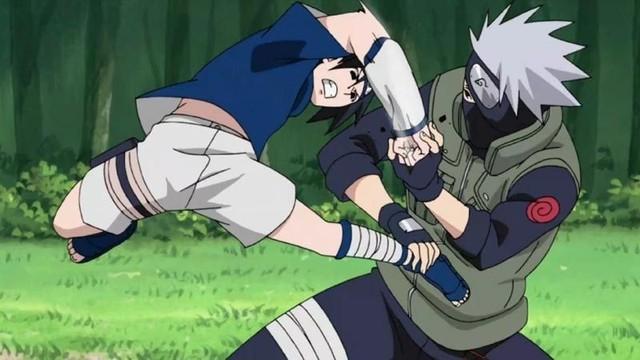 Xem Naruto bao nhiêu năm, liệu bạn đã biết chính xác Sharingan bắt chước nhẫn thuật bằng cách nào? - Ảnh 2.
