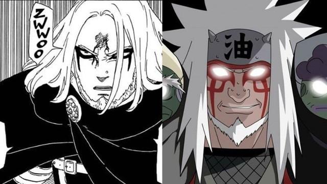 Xem Naruto bao nhiêu năm, liệu bạn đã biết chính xác Sharingan bắt chước nhẫn thuật bằng cách nào? - Ảnh 4.