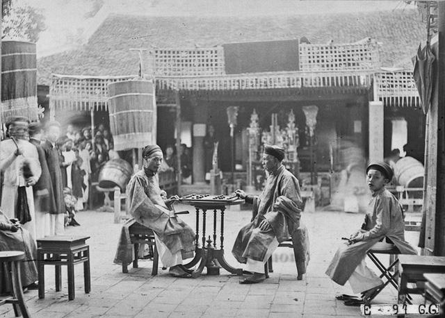 Khám phá quy tắc đặt tên 'nam Văn nữ Thị' của người Việt - Ảnh 3.