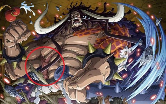 Spoiler One Piece chap 986: Cửu Hồng Bao tấn công hội đồng Kaido, Yamato bật khóc - Ảnh 5.