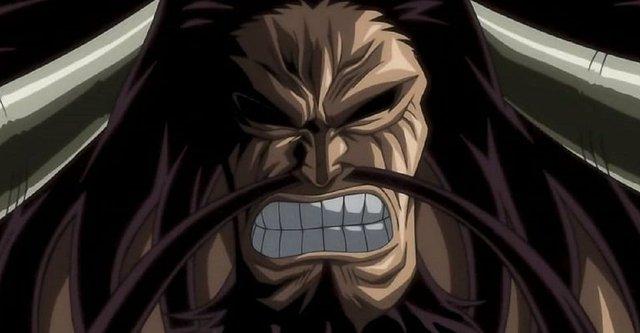 One Piece: Liều lĩnh tấn công Kaido, các fan cho rằng chuẩn bị hậu sự cho Cửu Hồng Bao đi là vừa - Ảnh 4.