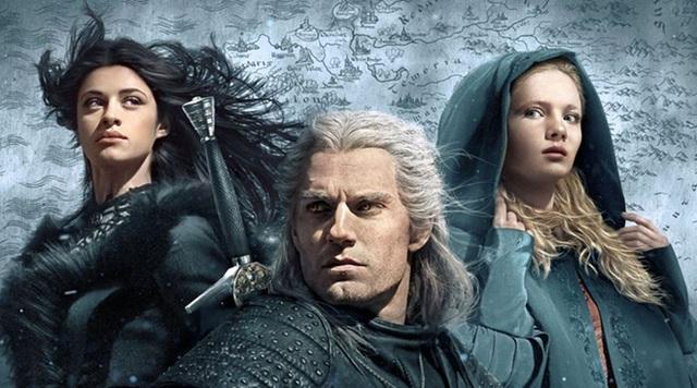Netflix chuẩn bị sản xuất series tiền truyện của The Witcher, lấy bối cảnh 1200 năm trước khi Geralt ra đời - Ảnh 1.