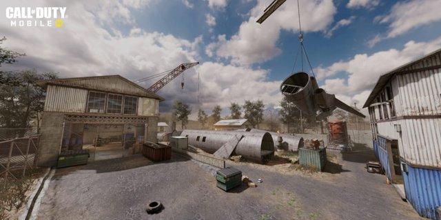 Điểm khác biệt nổi bật của 2 tựa game bắn súng đình đám Free Fire và Call of Duty Mobile - Ảnh 1.