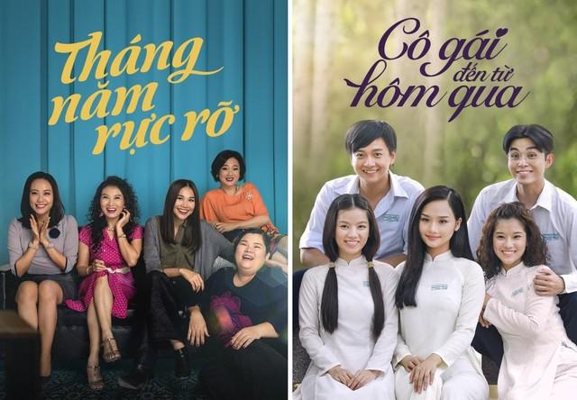 Netflix hợp tác cùng CJ ENM đưa hai phim Việt bom tấn lên dịch vụ - Ảnh 1.