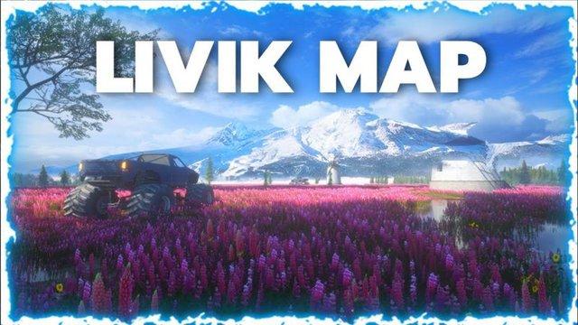 Tất cả những gì cần biết về bản đồ Livik tuyệt đẹp của PUBG Mobile - Ảnh 1.