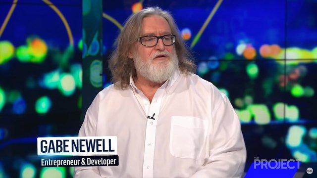 Gabe Newell tin tưởng Xbox Series X tốt hơn PS5 - Ảnh 1.