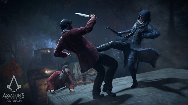 Những sự thật lịch sử rợn người ẩn trong tựa game Assassins Creed Syndicate - Ảnh 5.