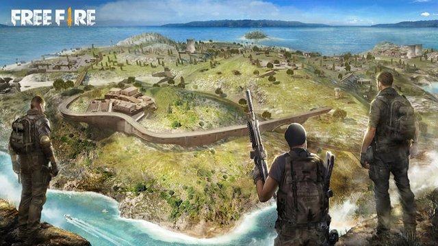 Điểm khác biệt nổi bật của 2 tựa game bắn súng đình đám Free Fire và Call of Duty Mobile - Ảnh 2.