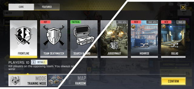 Điểm khác biệt nổi bật của 2 tựa game bắn súng đình đám Free Fire và Call of Duty Mobile - Ảnh 3.