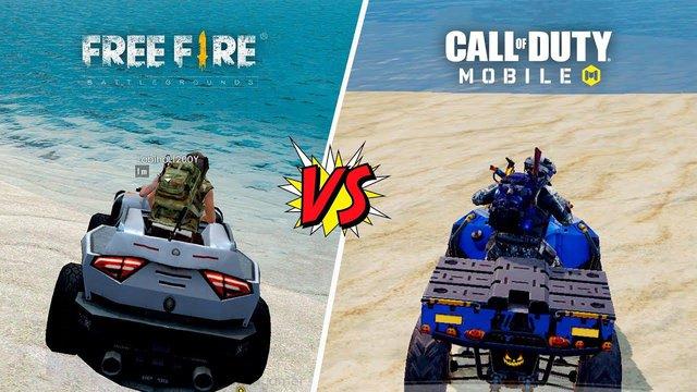 Điểm khác biệt nổi bật của 2 tựa game bắn súng đình đám Free Fire và Call of Duty Mobile - Ảnh 5.