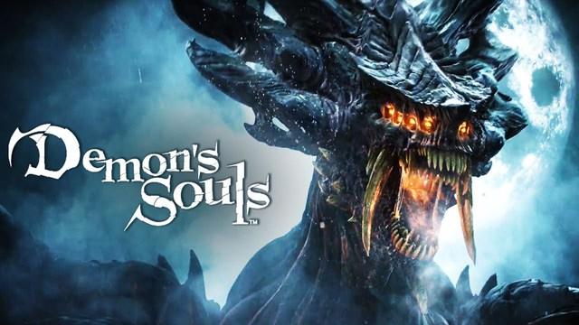 Game siêu khó Demons Souls xuất hiện trên PS5, hứa hẹn sẽ tiếp tục bón hành cho game thủ - Ảnh 1.
