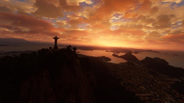 Game 2 triệu GB tung ảnh screenshots tuyệt đẹp, không phân biệt được đâu là game, đâu là thực - Ảnh 3.