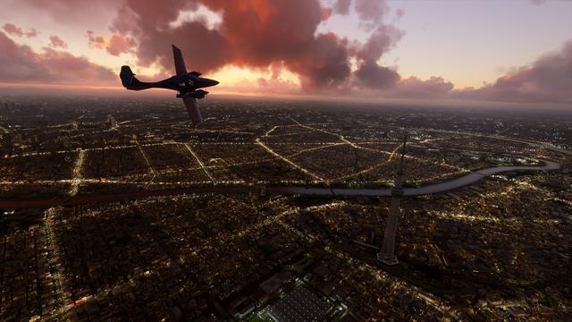 Game 2 triệu GB tung ảnh screenshots tuyệt đẹp, không phân biệt được đâu là game, đâu là thực - Ảnh 6.