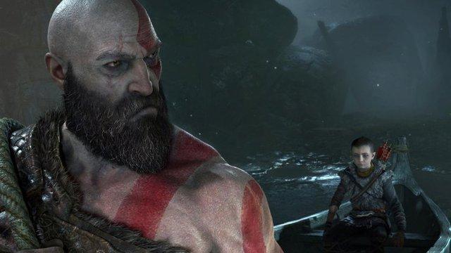 Những game mobile điên cuồng, hấp dẫn đến nỗi làm game thủ cảm giác như chơi God of War trên di động - Ảnh 1.