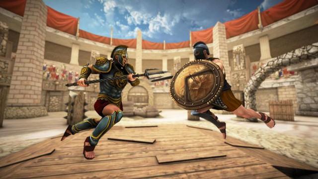 Những game mobile điên cuồng, hấp dẫn đến nỗi làm game thủ cảm giác như chơi God of War trên di động - Ảnh 2.