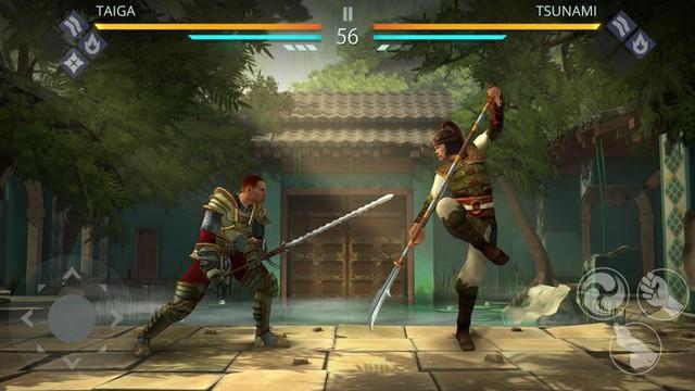 Những game mobile điên cuồng, hấp dẫn đến nỗi làm game thủ cảm giác như chơi God of War trên di động - Ảnh 5.