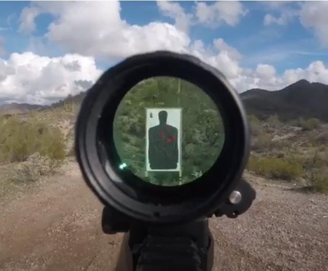 """Những ống ngắm phổ biến trong các game bắn súng """"zoom"""" được bao xa ngoài đời thực? - Ảnh 3."""