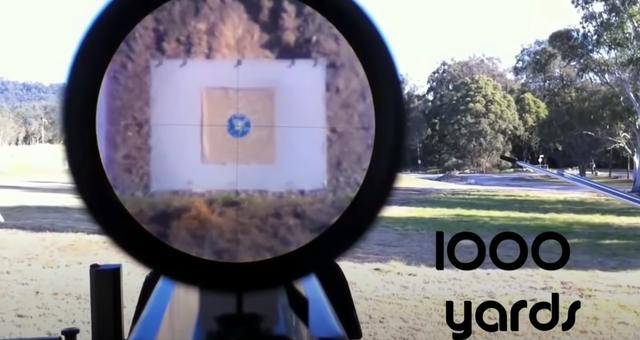 """Những ống ngắm phổ biến trong các game bắn súng """"zoom"""" được bao xa ngoài đời thực? - Ảnh 5."""