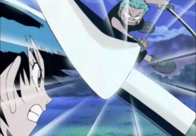 One Piece: Số phận của Zoro sẽ thay đổi như thế nào nếu Kuina không chết, liệu anh có nổi tiếng được như bây giờ? - Ảnh 4.
