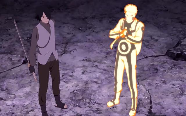 Boruto: Naruto một lần nữa sẽ đối đầu với Isshiki để cứu bản sao của Jiraiya khỏi cửa tử? - Ảnh 2.