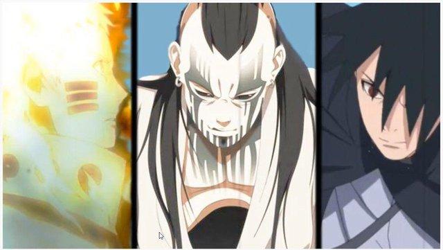 Boruto: Naruto một lần nữa sẽ đối đầu với Isshiki để cứu bản sao của Jiraiya khỏi cửa tử? - Ảnh 4.