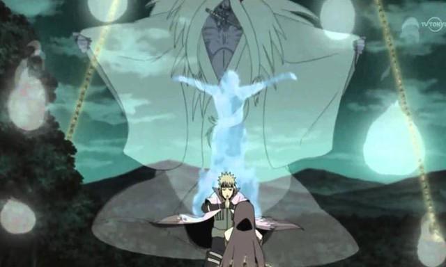 Naruto: 6 nhẫn thuật cực kỳ n.g.u.y h.i.ể.m có thể g.i.ế.t c.h.ế.t người dùng của chính nó - Ảnh 4.