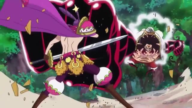 One Piece: 10 trận chiến khó khăn nhất mà Luffy đã từng trải qua, có lần suýt lên bàn thờ ngắm gà khỏa thân (P2) - Ảnh 1.