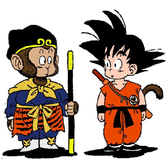 Tuổi của Vegeta và top những điều có thể bạn chưa biết về Dragon Ball (P.2) - Ảnh 2.