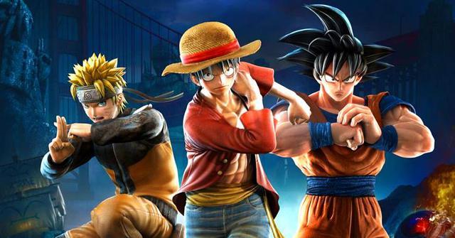 Không chỉ giao lưu ở anime/manga, One Piece và Dragon Ball còn đồng hành cả trong game - Ảnh 3.