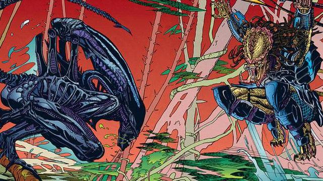 Marvel hốt đậm bản quyền thương hiệu Alien và Quái Vật Ăn Thịt lớn nhất mọi thời đại, netizen kêu gào đòi trả lại cho DC - Ảnh 4.