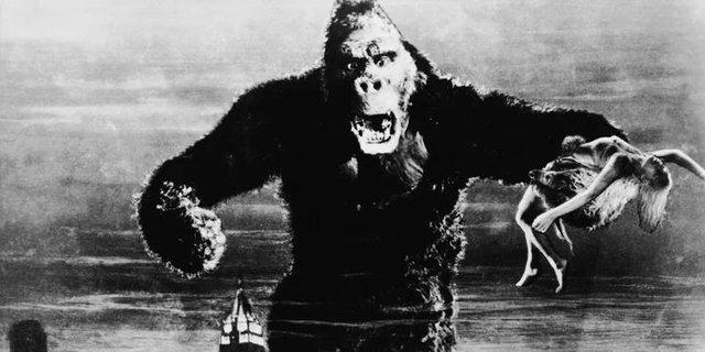 Godzilla đối đầu với King Kong và 5 lý do vì sao mà vua khỉ đột sẽ chiến thắng - Ảnh 4.