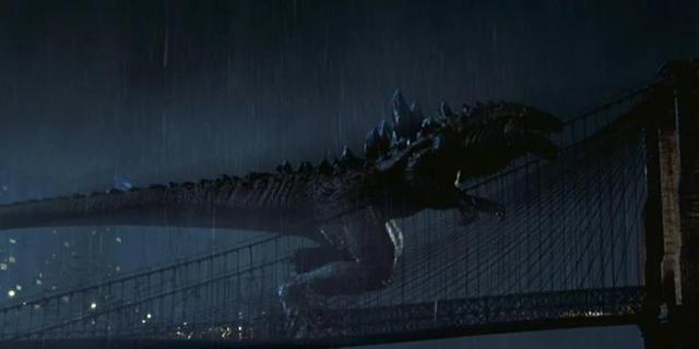 Godzilla đối đầu với King Kong và 5 lý do vì sao mà vua khỉ đột sẽ chiến thắng - Ảnh 5.