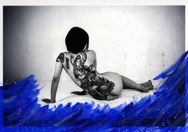 Vén màn cuộc sống của những chị đại Yakuza Nhật Bản: Cái bóng thầm lặng bên cạnh ông trùm, người tần tảo, kẻ khét tiếng - Ảnh 8.