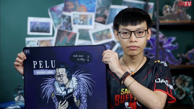 Game thủ cười ra nước mắt vì Bigkoro cầu nguyện trước Pelu Hoàng Luân, giải tâm linh là có thật - Ảnh 1.