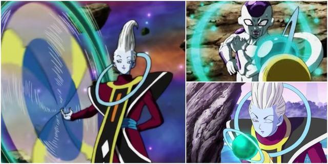 Top những vị thần siêu bá đạo từng xuất hiện trong thế giới Dragon Ball - Ảnh 4.
