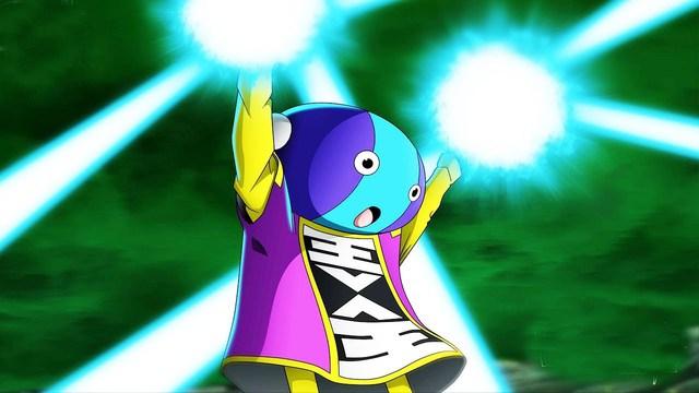 Top những vị thần siêu bá đạo từng xuất hiện trong thế giới Dragon Ball - Ảnh 8.