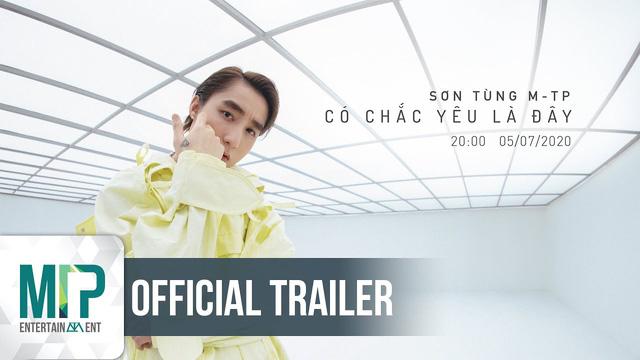 ViruSs hỏi ý kiến fan về MV mới của Sơn Tùng và Binz, thừa nhận vã lắm rồi nhưng chưa dám xem - Ảnh 1.