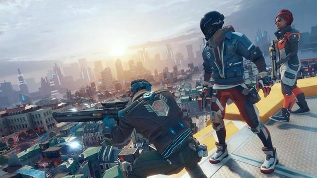 Game thủ đua nhau chơi game Battle Royale mới, hoàn toàn miễn phí của Ubisoft - Ảnh 1.