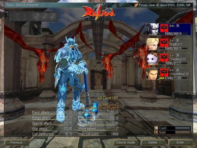 Từng được kỳ vọng sẽ làm sống dậy một huyền thoại, Rakion Steam sau nửa năm ra mắt còn thảm hơn cả người tiền nhiệm - Ảnh 1.