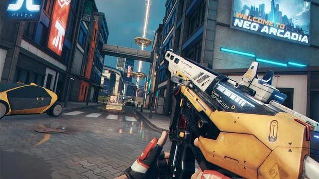 Game thủ đua nhau chơi game Battle Royale mới, hoàn toàn miễn phí của Ubisoft - Ảnh 3.